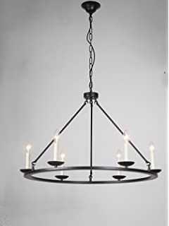 Amazon.com: BOSSLV Pendant Lamps Lights Ceiling Lamps ...