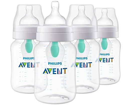 The 8 best bottles for colic and reflux