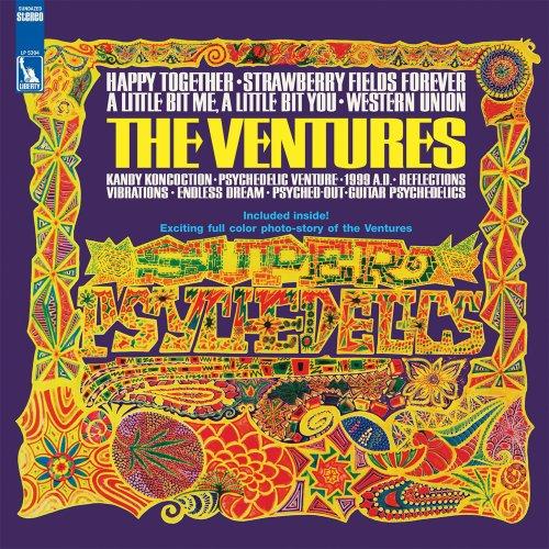 ventures super psychedelics - 2