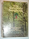 img - for The Greentree Songbook. book / textbook / text book