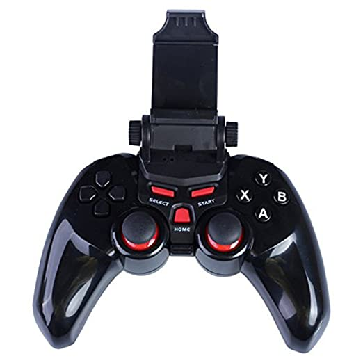 175 opinioni per Wireless Bluetooth Gamepad,Stoga ottimizzato Design STM05 Bluetooth gioco PC
