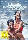 Liebe – heute, morgen und für immer - Baar Baar Dekho (Deutsche Fassung inkl. Bonus DVD) (2 DVDs)