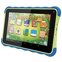 "Tablet, Amvox, 441, 512 MB, 7"", Verde/Azul"