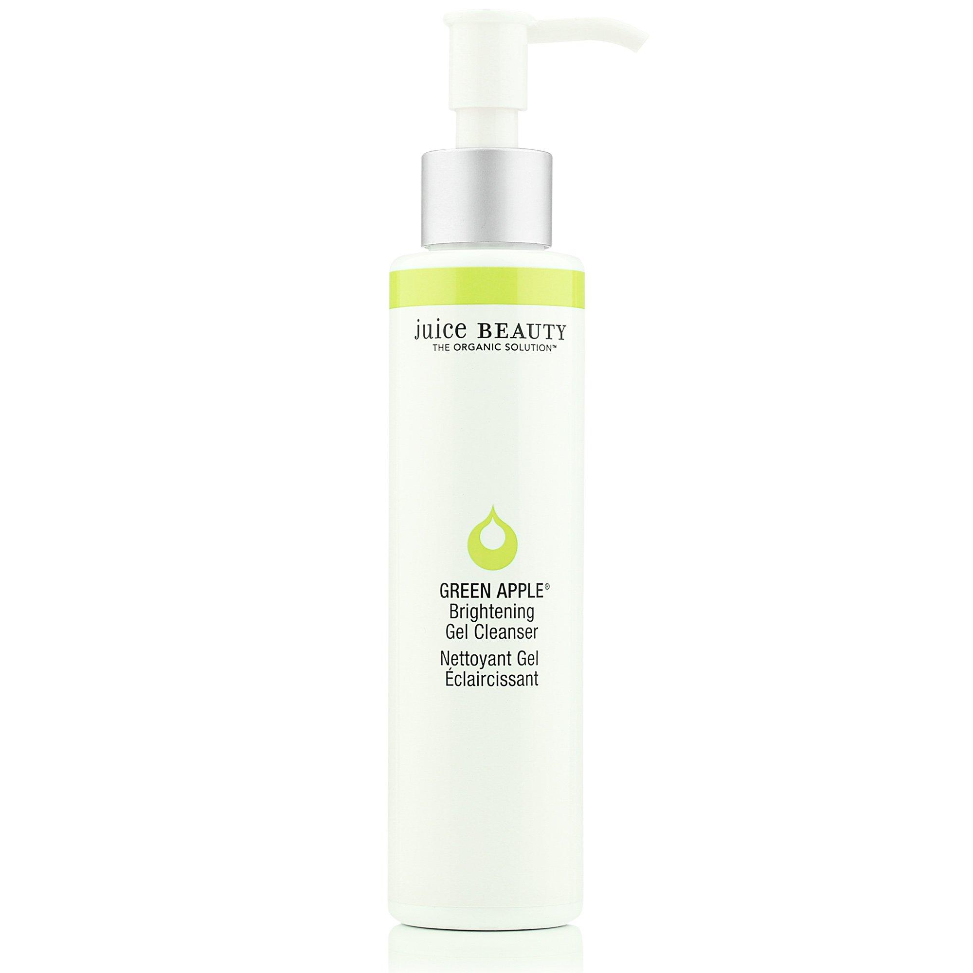Juice Beauty Green Apple Brightening Gel Cleanser, 4 fl. oz.