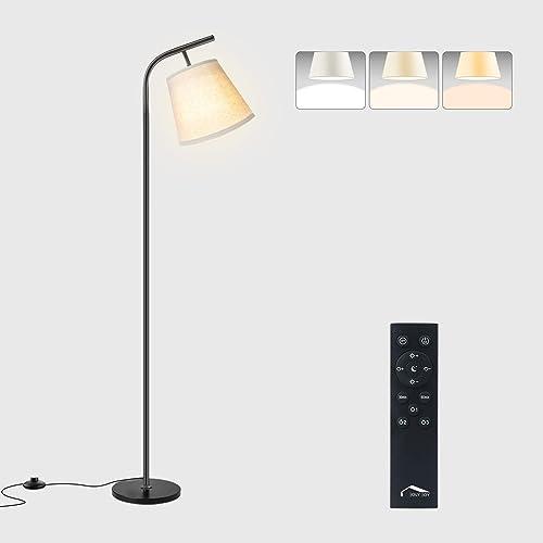Wellwerks Arc Floor Lamp