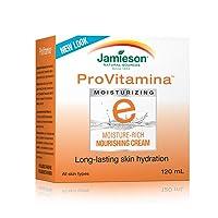 Jamieson ProVitamina Moisture-Rich Nourishing Cream, 120ml