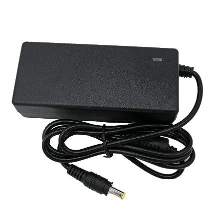 Ben-gi 5.5x1.7mm Cargador 19V 3.42A 65W Ordenador portátil ...
