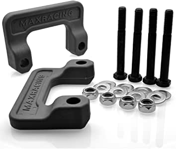 """Maxracing 2"""" Front End Leveling Kit Compatible with Avalanche Silverado Suburban 1500 Tahoe Sierra Yukon XL1500"""