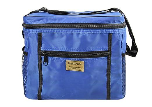 Bolsa isotérmica, bolsa para el almuerzo, para comida, alimentaria ...
