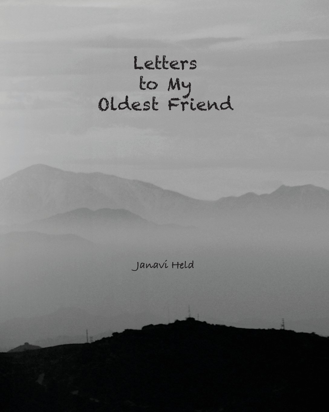 Download Letters to My Oldest Friend ebook