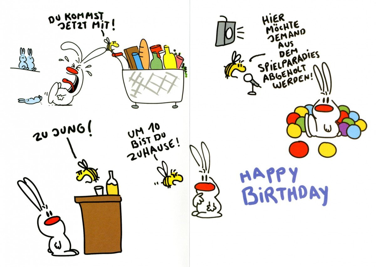 Riesen Grußkarte 18 Geburtstag Humor Karte Nic Show Ab Jetzt Musst Du Dir  Sowas Nie Mehr Anhören A4: Amazon.de: Küche U0026 Haushalt