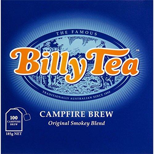 Australian Tea - Billy Tea Bagged Tea (100 bags)