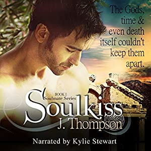SoulKiss Audiobook