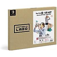 Nintendo LABO VR Kit Expansion Set 2