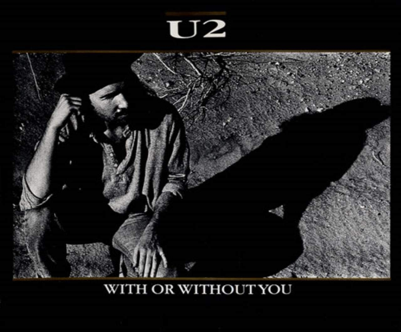 With or without you : U2: Amazon.es: Música