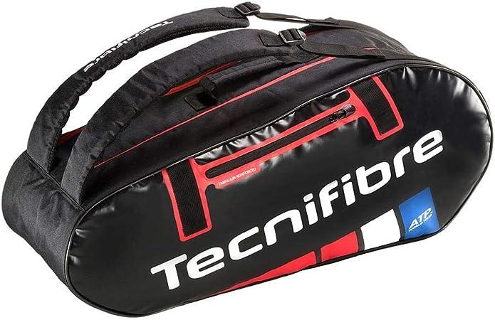 Raquetero Tecnifibre Team ATP Endurance 6R: Amazon.es: Deportes y ...