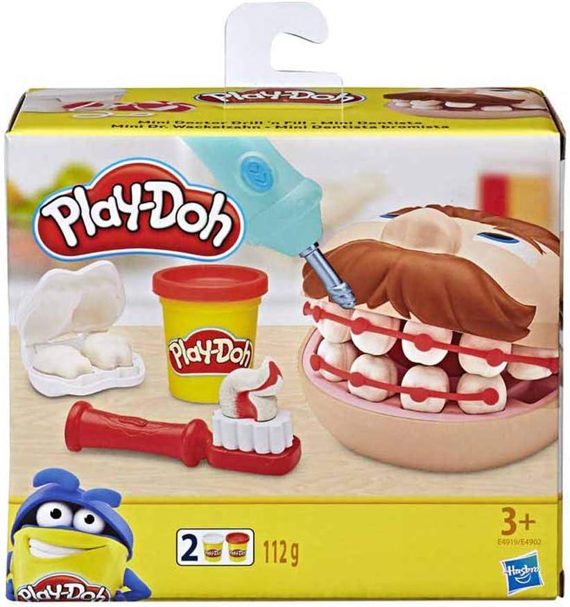 Play-Doh Mini Doctor Drill n Fill Set