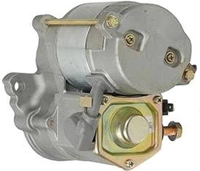amazon com: starter motor fits kubota garden tractor g1800 g1800s g1900  15504-63010 15504-63011 15504-63012 9702809-832: automotive