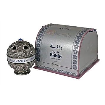f4027c25a Kivalo Ⓡ Rasasi Rania Fragrance Attar - 20ml: Amazon.in: Beauty