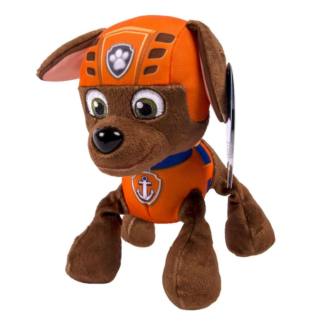 Amazon.com: PAW PATROL PLUSH PUP PALS , COMPLETE SET OF ALL 7 - RYDER ZUMA SKYE RUBBLE ROCKY MARSHALL CHASE by Ayannas Wholesale: Toys & Games