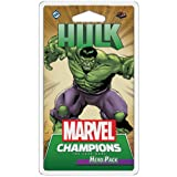 Fantasy Flight Games MC09 Marvel Champions LCG - Hulk Hero Pack Living Card Game