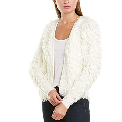 1.State Women's Loop Stitch Sweater at Women's Clothing store