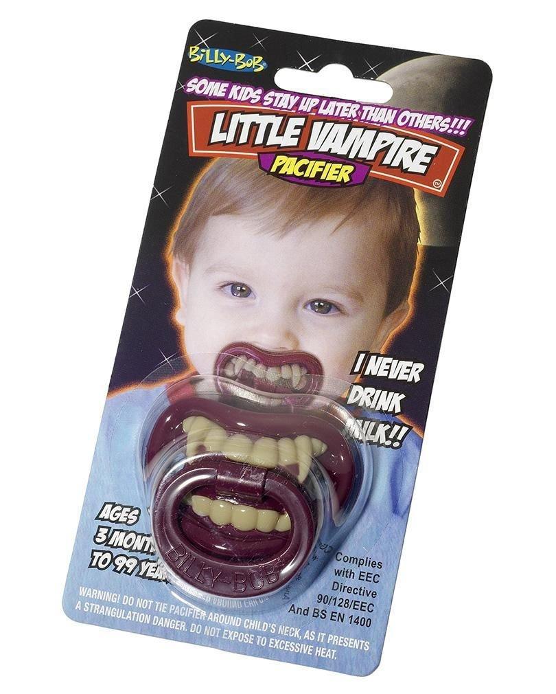Bebé vampiro Chupete: Amazon.es: Juguetes y juegos