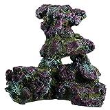 Underwater Treasures 74425 Reef Rock structure