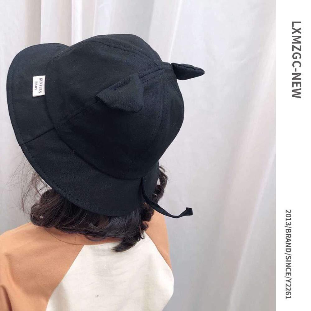 Sombrero Color sólido Gato Col: Amazon.es: Ropa y accesorios