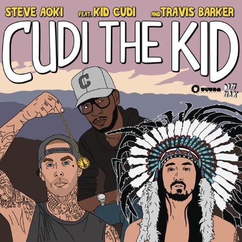 Cudi The Kid (feat. Kid Cudi & Travis Barker)