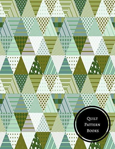Quilt Pattern Books: Quilting Log ebook