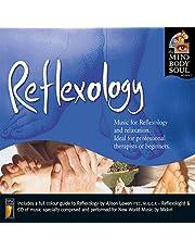 Reflexology (mind, Body, Soul Series)