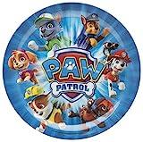 Nickelodeon Paw Patrol 8 inch Melamine Plate