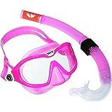 Aqua Lung Sport mix för barn och snorklskombo