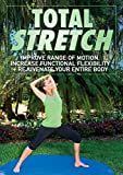 Total Stretch DVD: Improve Range of