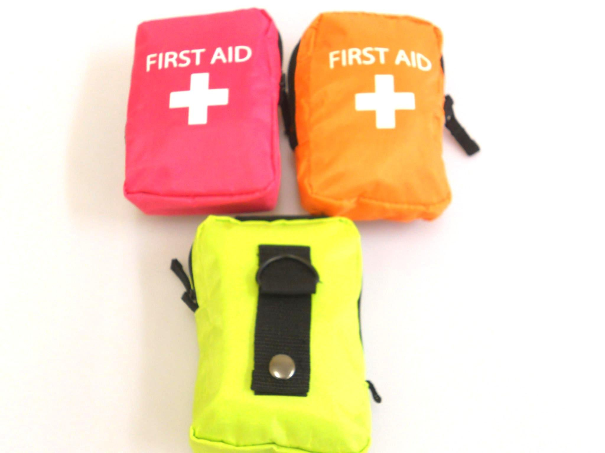Baby and child travel / changing bag paediatric first aid kit by MEDI-POUCH
