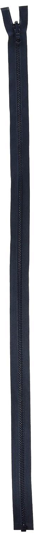 76,2/cm Bleu marine American /& Efird Vislon r/éversible S/éparant Fermeture /Éclair