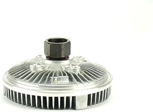 OAW 12-CR2961 Engine Cooling Fan Clutch for 05-11 Dodge Dakota & 06-09 Mitsubishi Raider 3.7L 4.7L