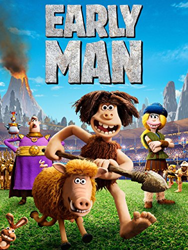 Early Man]()