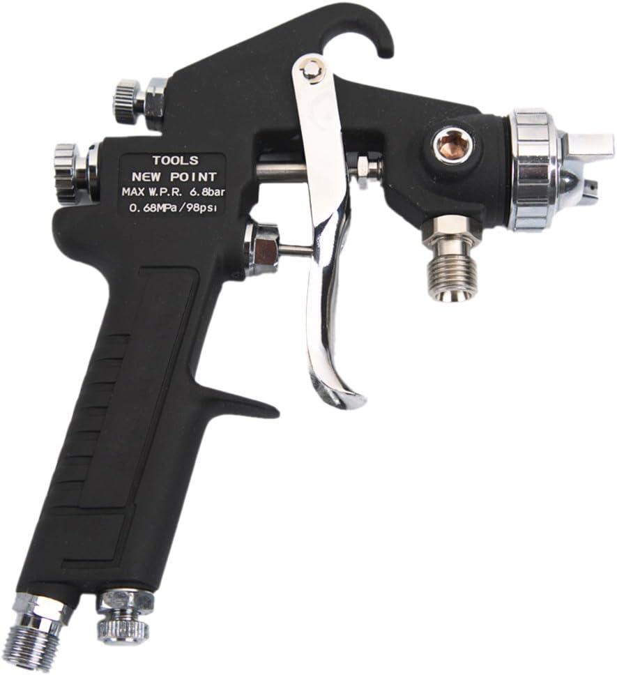 Valianto W-71-1S El aire de la pistola hvlp sifón de formación profesional