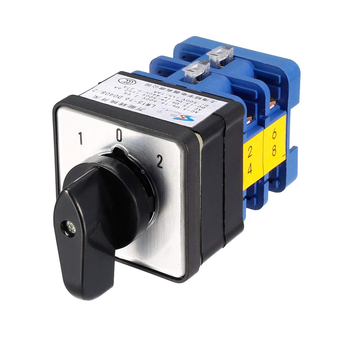 Uxcell Cam Switch