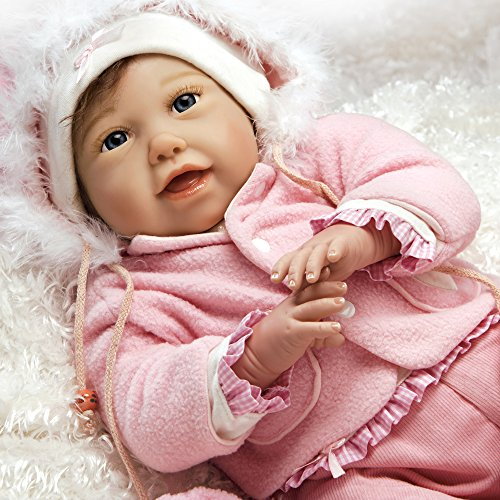 Paradise Dolls Galleries Great To Reborn Baby That Looks