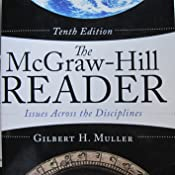 The mcgraw hill reader issues across the disciplines gilbert customer image fandeluxe Images