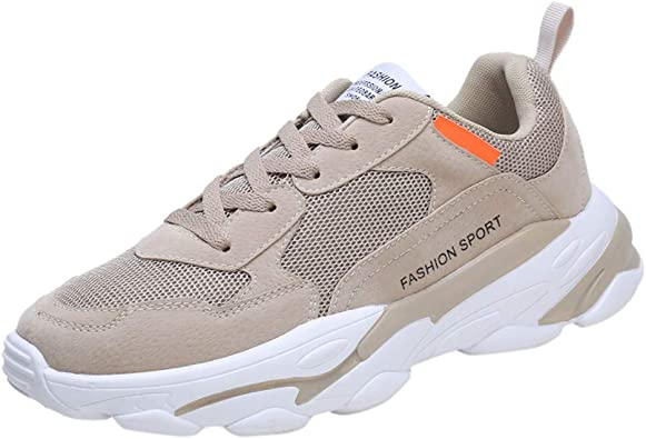 Chaussures De Sport pour Hommes, Baskets Casual Classiques