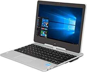 2018 HP EliteBook Revolve 810 G3 11.6