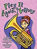 Download Play It Again, Mallory in PDF ePUB Free Online