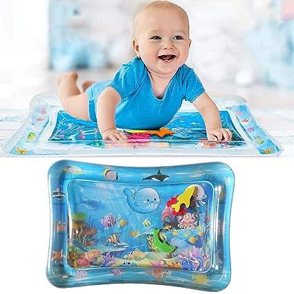 Goodtimera Splash Pad - Colchoneta Hinchable para ...