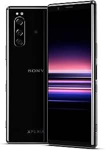 Sony Xperia 5 - Smartphone de 6.1