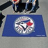 "Toronto Blue Jays Ulti-Mat 60""""96"""""