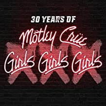 XXX: 30 Years Of Girls, Girls, Girls (CD/DVD)